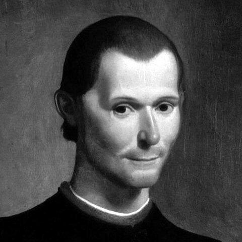 Maquiavelo es acusado de traición