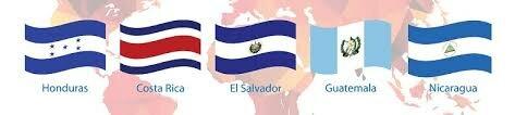 constitución de la republica federal del Centroamérica