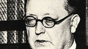 Tomás Carreras Artau (1879:1954)