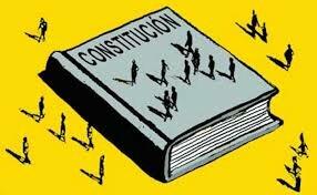 Constitucion politica de
