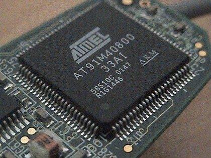 TG: Circuitos integrados