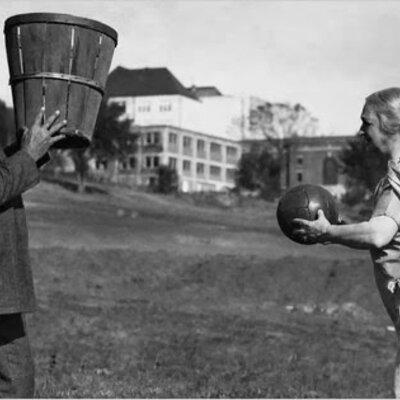 Linea del tiempo del basquetbol timeline