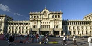 Ley constitutiva de la republica de Guatemala