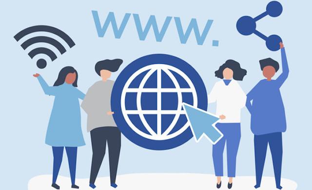 Se hace oficial la World Wide Web.