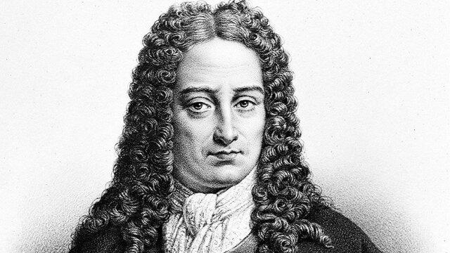Leibniz debía evitar la invasión a Alemania