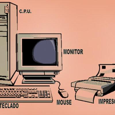 Dispositivos mecánicos y electromecánicos en el tiempo timeline