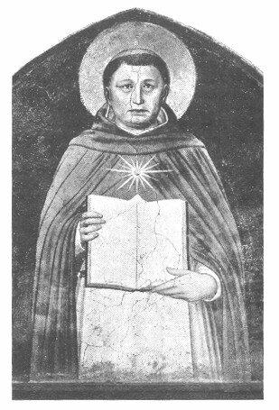Disputa Aquino vs Siger de Brabant y seguidores de Averroes.