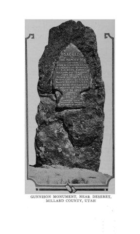Gunnison Massacre