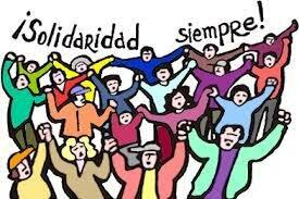 Enfoque de Derechos Humanos. Sustituir la caridad por solidaridad fundada en DDHH