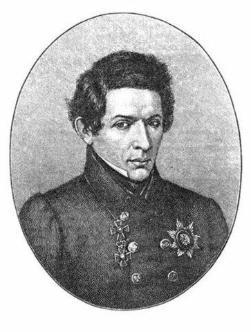 Nicolai Ivanovic Lobatchevski (1792-1856)