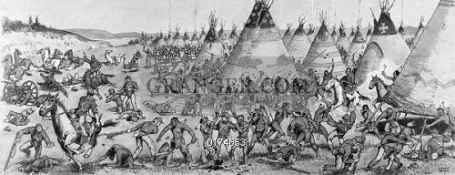 The Grattan Fight
