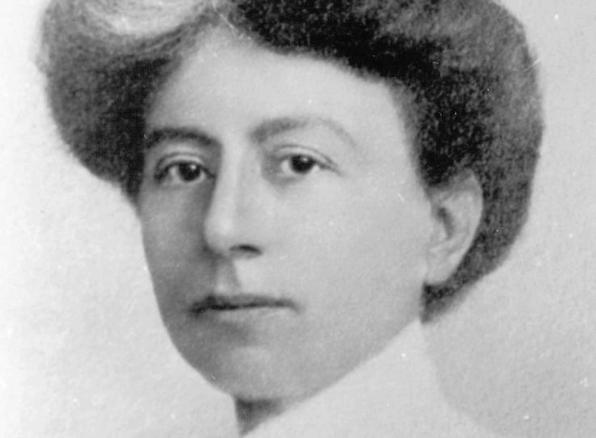 Doña Mercedes Rodrigo - Colombia