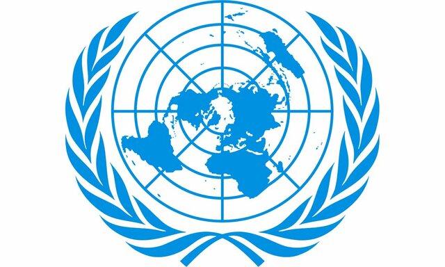 Creación de las Naciones Unidas