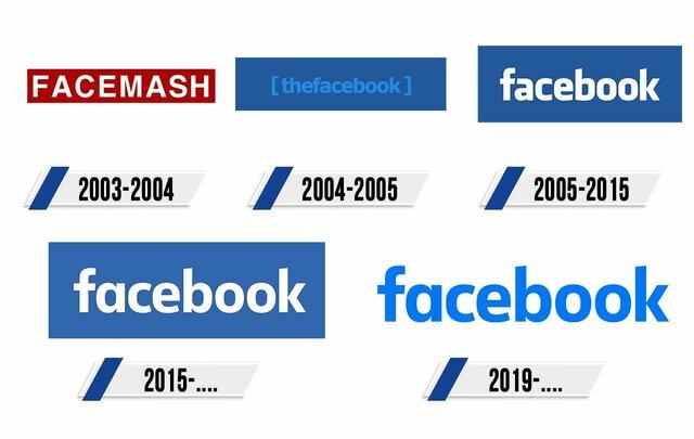 Aparicion de Facebook..