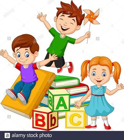 Educación Pre-básica