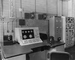 Primera computadora transistorizada