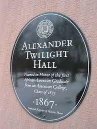 Alexander Lucius Twlight