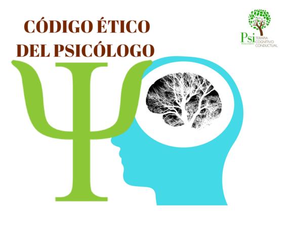 Código para psicólogo