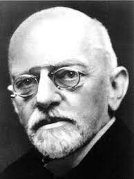 David Hilbert (1862- 1943)