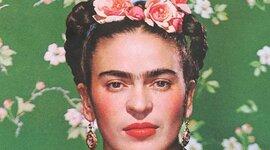 Magdalena Carmen Frida Kahlo Calderón timeline