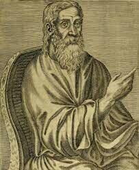 Clemente de Alejandría