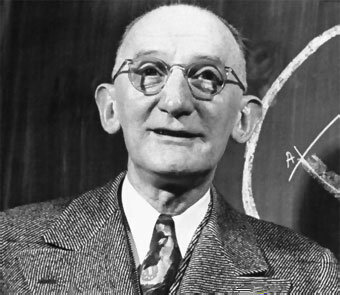 Louis Thurstone Teoría Multifactorial