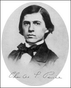 Charles Sanders Peirce Birth