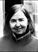 SARAH COFMAN 1934 - 1994