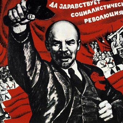Russian Revolution - AOS 2 timeline