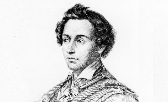 Antonin Carême (1784-1833)