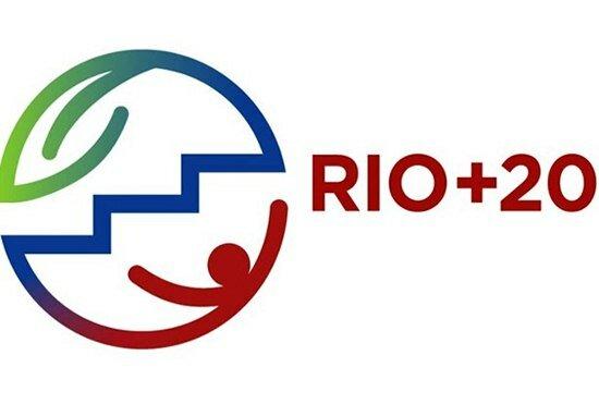 La conferencia RIO+20
