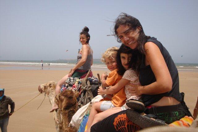 Viatge a Marroc