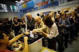 Votació referendom (Polític)