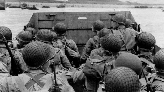 Finalizació de la Segona Guerra Mundial