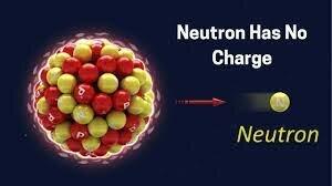 James Chadwick descobreix el neutró