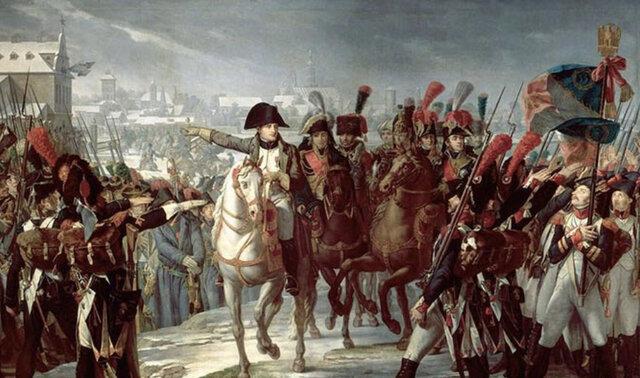El Imperio Napoléonico