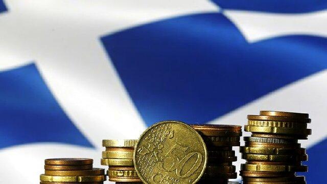 Grècia demana ajuda econòmica a la unió europea.