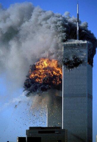 Attaques du World Trade Center et du Pentagone