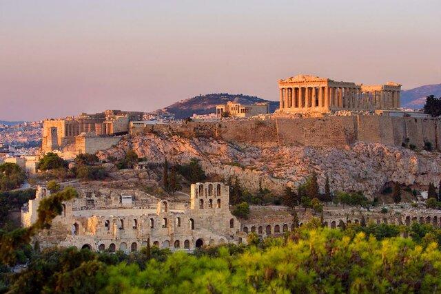 Predomini d'Atenes