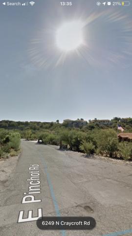 Conec a la meva família de Arizona