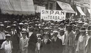 Movimiento obrero. Las Internacionales y los sindicatos
