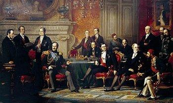 Conflictos internacionales entre las potencias europeas