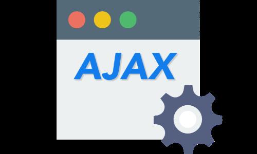 Lanzamiento de AJAX