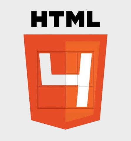 Lanzamiento del lenguaje HTML4