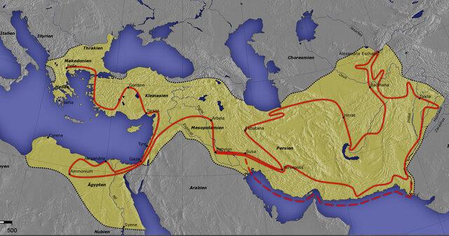 Imperi d'Alexandre