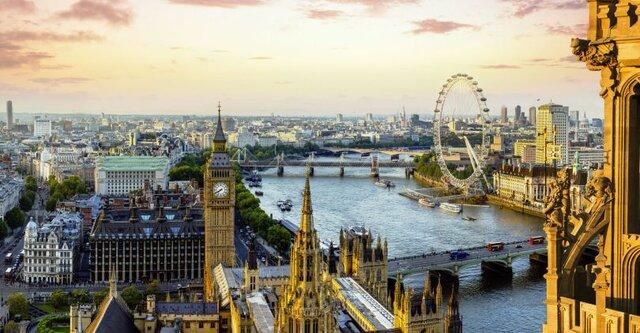 Viatge Londres