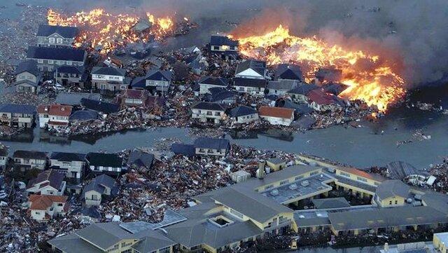 terratrèmol Japó (climàtic)