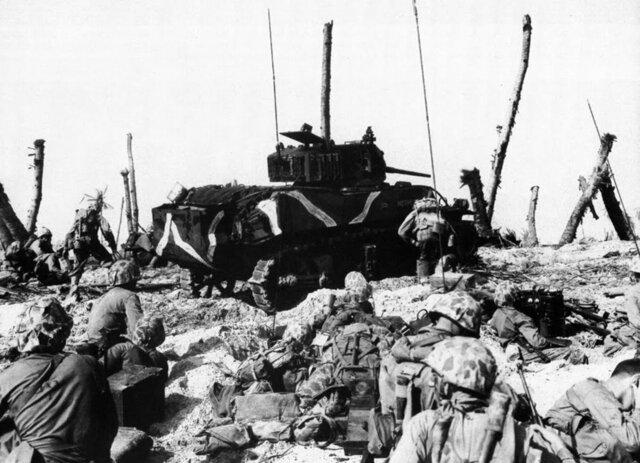 Battle of Turret Peak