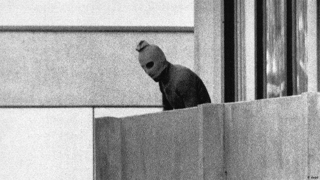 Terrorist attacks at the Munich Olympics