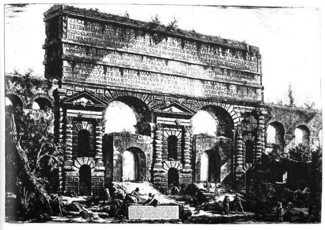 Fin do Imperio Romano